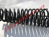 Пружина задней подвески стойки амортизатора ЗАЗ 968 м Запорожец Мелитополь комплект, фото 1