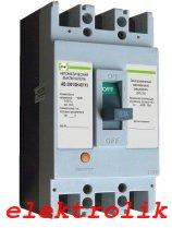 Автоматический выключатель FMC1/3U 63А  3-5In  (АВ 3001/3Н)