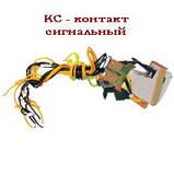 Автоматический выключатель FMC1/3U 63А  3-5In  (АВ 3001/3Н), фото 4