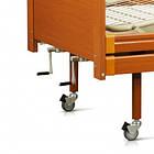 Кровать деревянная функциональная четырехсекционная OSD-94, фото 4