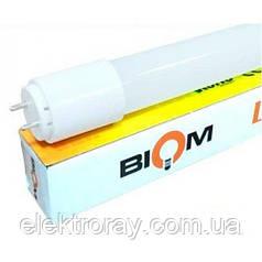 Светодиодная лампа Biom T8 16W 4200k G13 стекло матовое