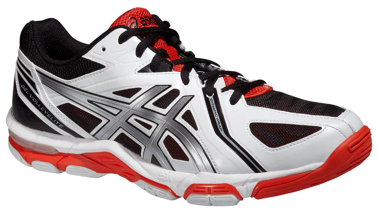 26c06cda Кроссовки волейбольные Asics Gel Volley Elite 3 B500N 0193 - Mizuno OK -  интернет-магазин