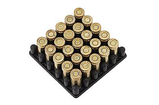 Холостые патроны 9мм STS P.A для стартового, сигнального, шумового, травматического, газового пистолета (25шт)