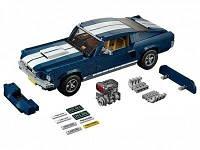 Конструктор детский для мальчика Bela Lari 11293 Ford Mustang Форд Мустанг 1471 деталь 11/41.2