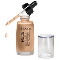 IsaDora Тональная основа Nude Sensation Fluid Foundation