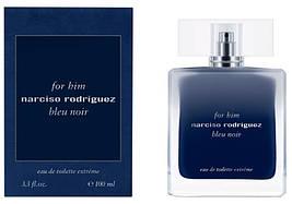 Мужская туалетная вода Narciso Rodriguez for Him Bleu Noir Extreme 100 мл
