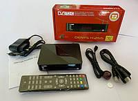 UClan Denys H.265 T2/C ресивер TV тюнер Т2 приемник