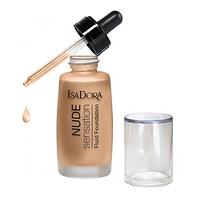 IsaDora Тональна основа Nude Sensation Fluid Foundation 13 - Nude Beige