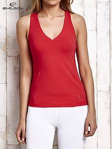 Женская спортивная майка extory футболка женская одежда жіночий одяг