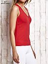 Женская спортивная майка extory футболка женская одежда жіночий одяг, фото 3