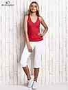 Женская спортивная майка extory футболка женская одежда жіночий одяг, фото 4