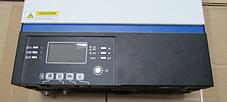 Гибридный инвертор для солнечной станции Q-Power 7200W Axpert VM III, фото 3