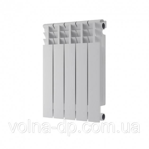Радіатор біметалічний Ecolite 500/80
