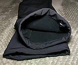 Брюки (штаны) софтшел Softshell Urban размер XXL, фото 5