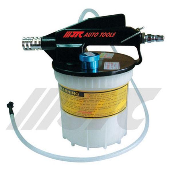 JTC 1025 пневматическое приспособление для замены тормозной жидкости