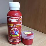 Колер PALIGH Червоний 140мл, фото 2