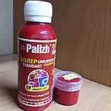 Колер PALIGH розовый 25 мл, фото 2
