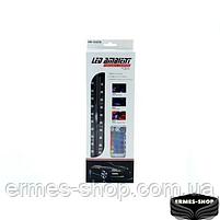 Универсальная автомобильная RGB LED подсветка, фото 8