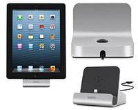 Док-станция BELKIN Charge+Sync iPad Express Dock, F8J088bt