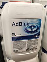 AdBLUE M Standart 10л добавка в топливо для дизеля