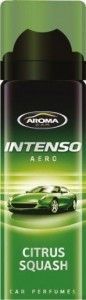 Ароматизатор Aroma Car Intenso Aero 65ml