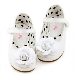 Детские праздничные туфли для девочек (23-32)