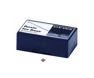 GEWA 451180 Канифоль для контрабаса