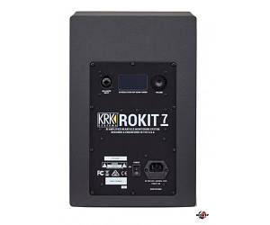 """KRK ROKIT 7 G4 Студийный монитор активный 6,5 """"+1"""", 145Вт."""