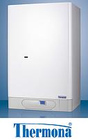 Настенный газовый дымоходный котел Thermona THERM DUO 50 (45 квт)