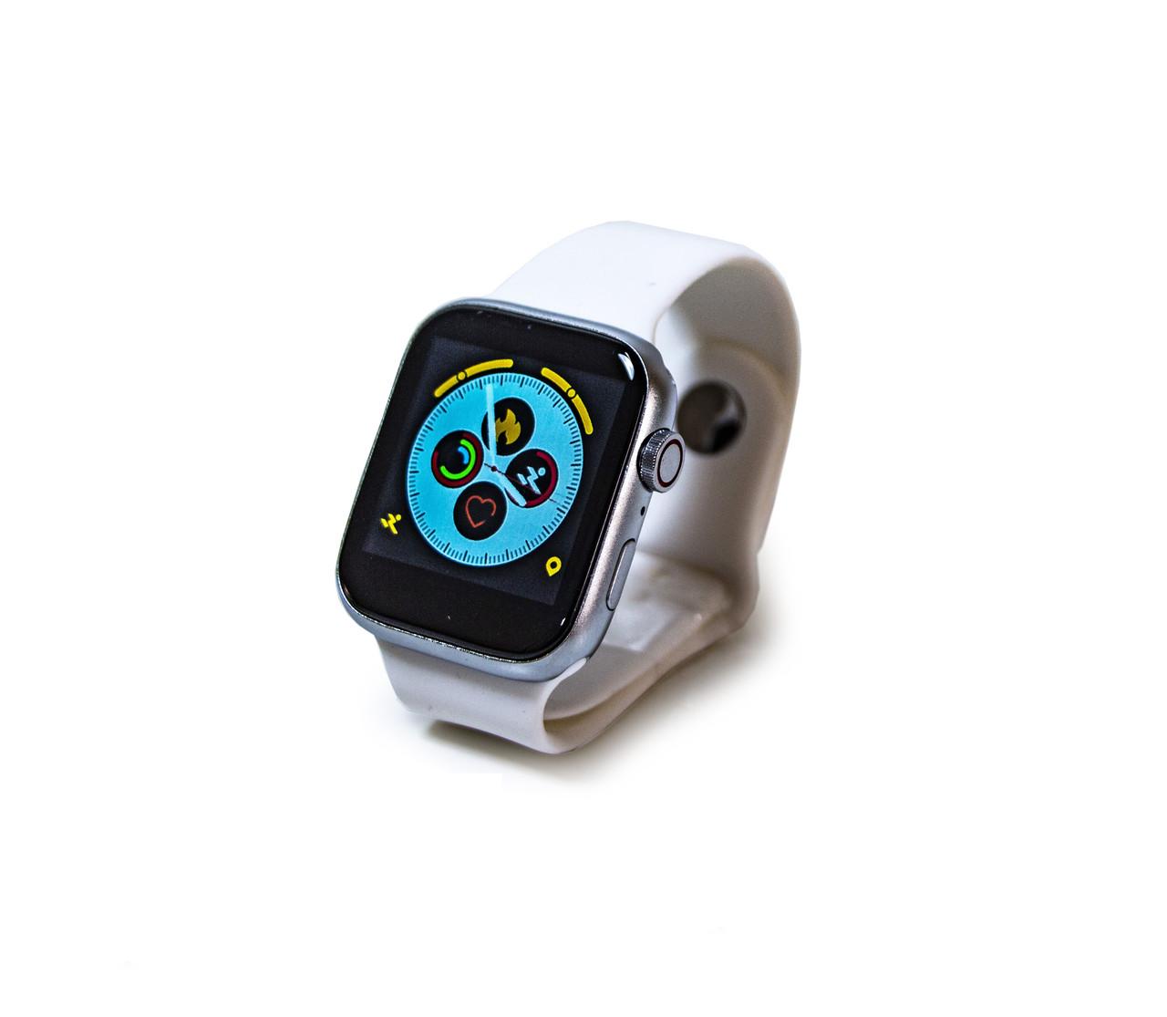 Умные Часы Smart Watch X7 Белый (1108971993)
