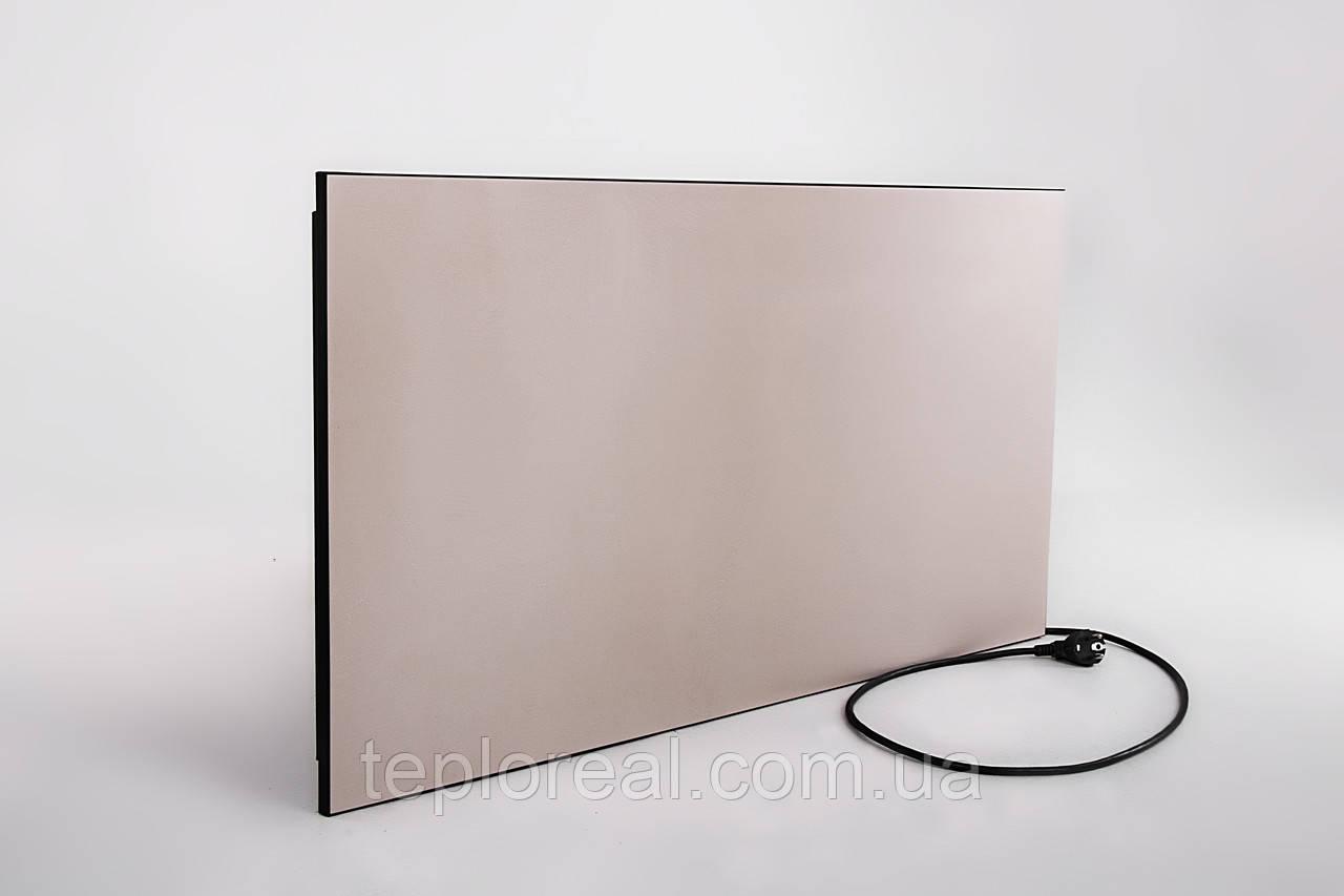 Керамический обогреватель с усиленной конвекцией бежевый 950 Вт