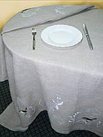 "Скатертина ""Степовий птах"" [22-24/202/010/03]"