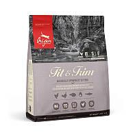 Сухой корм Orijen (Ориджен) Fit & Trim для кошек контроль веса 1.8 кг