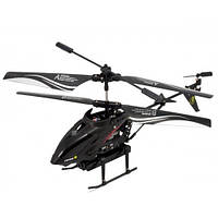 Вертолет 3-к микро и/к WL Toys S977 с камерой