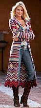Вязаная одежда и аксессуары Hand Made