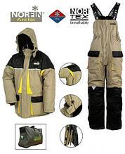 Одяг для риболовлі та полювання
