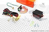 БСЗ/бесконтактная система зажигания 1146.3734 6-12V на мотоцикл ЯВА