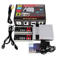 Игровая приставка консоль RIAS Mini TV Game 1000 игр (4_00413)