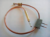 Термопара Sit со встроенным  термопрерывателем L-400 мм