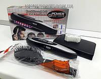 Лазерная массажная расческа Power Grow Comb (для стимуляции роста волос).