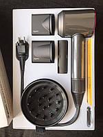 Фен Dyson HD01 Supersonic Fuchsia ORIGINAL! Гарантия24 месяца!