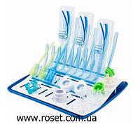 Подставка для сушки детских бутылочек и посуды Drying rack