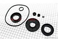 Ремкомплект резиновых деталей к-кт 8шт 12V на мотоцикл ЯВА
