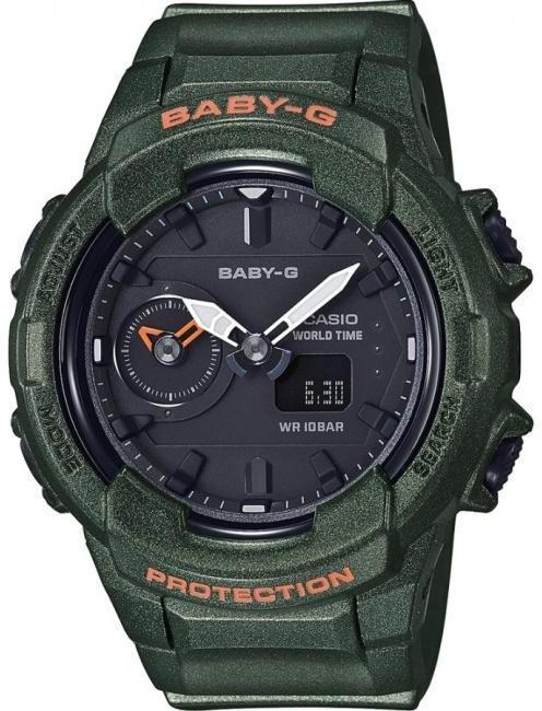 Casio BGA-230S-3AER оригинал