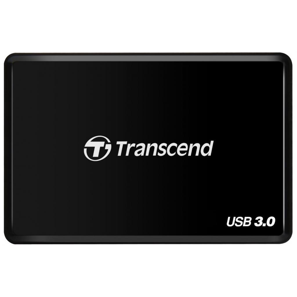 Считыватель флеш-карт Transcend TS-RDF2