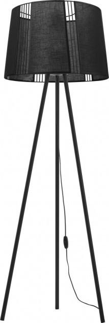 Торшер TK Lighting 5162 CARMEN BLACK