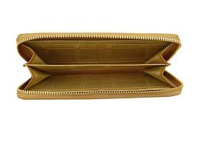 Кошелек-клатч женский кожаный WANLIMA (ВАНЛИМА) W82022340003, фото 2