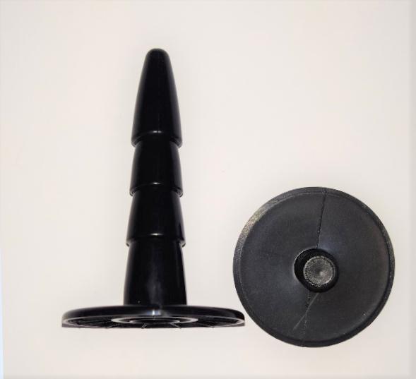 Коннектор (Ёлочка) на резьбе односторонний (Подходит к модели EE-10065)