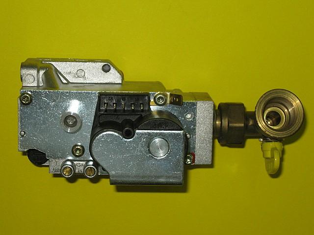 Газовый клапан Potterton Kingfisher MF 40-100, фото 2