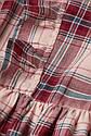 Детское платье для девочки H&M на длинный рукав (ейч енд ем) 4-5 л./110 см., фото 2
